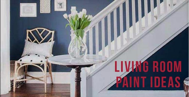 Living Room Paint Ideas Traditional