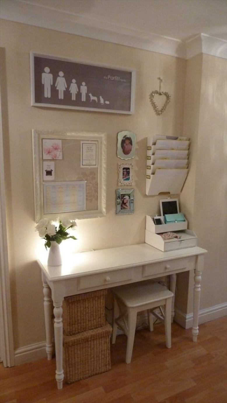 Small home office ideas rc willey blog Small room home office design ideas