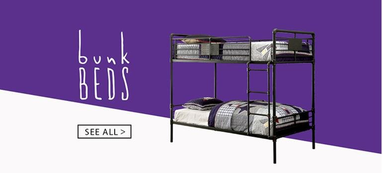 bunk beds for sale at rc willey