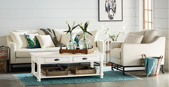 How To Get The Magnolia Home Look