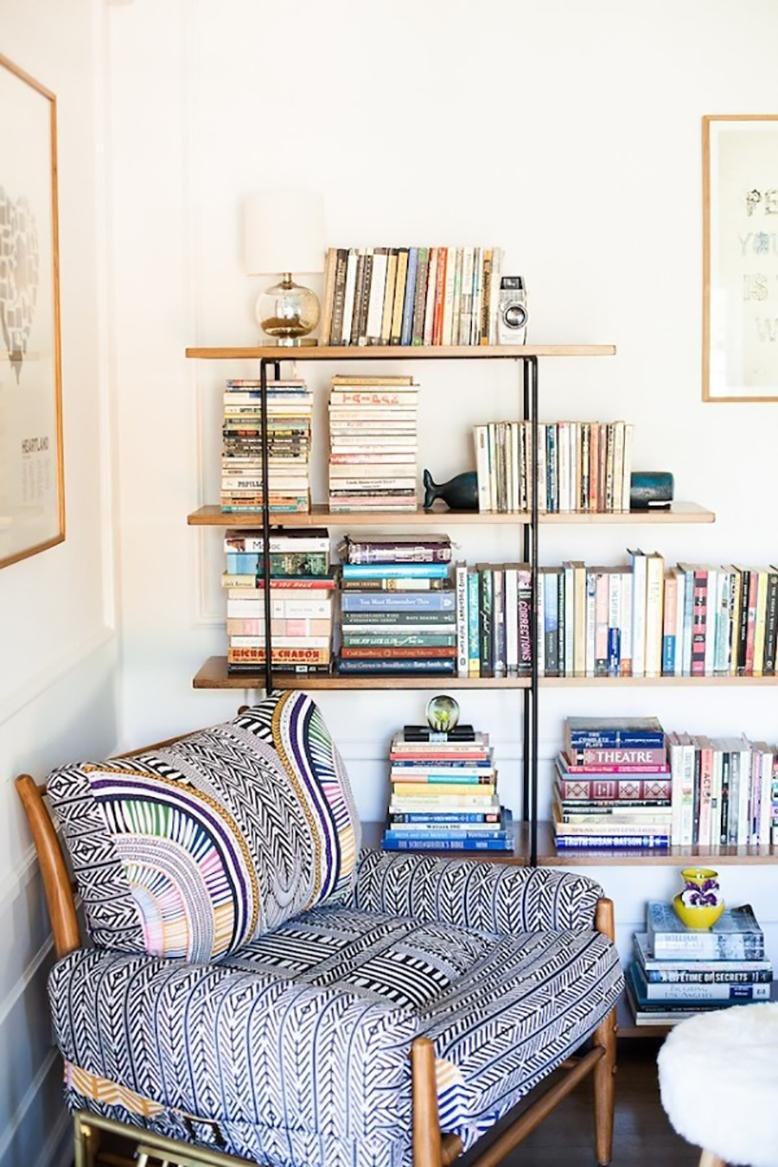 Creating a reading nook rc willey blog - Creating ideal reading nooks ...