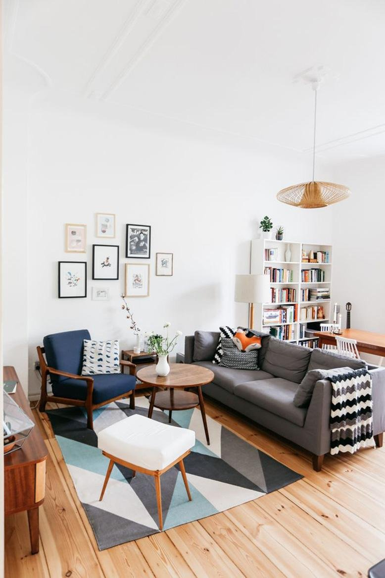 Mixing Styles in Your Home | RC Willey Blog