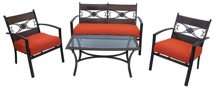 You can see all of RC Willey's patio furniture options here to find  something that will fit your style. Check them out and let me know which  one is your ... - Patio Furniture RC Willey Blog
