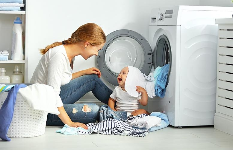 How to do Laundry | RC Willey Blog