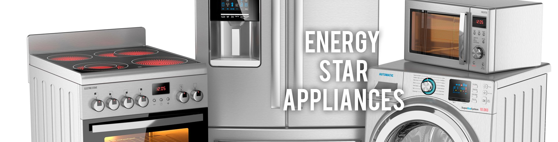 Energy Star Kitchen Appliances Energy Star Appliances Rc Willey Furniture Store