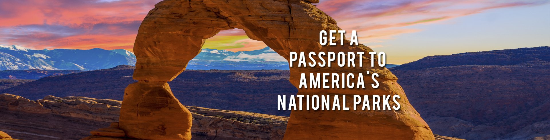 Get A Passport To America's National Parks Rc Willey Furniture Store