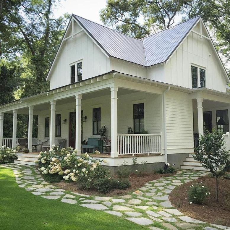 Landscaping Ideas For The Front Yard: Front Yard Landscaping