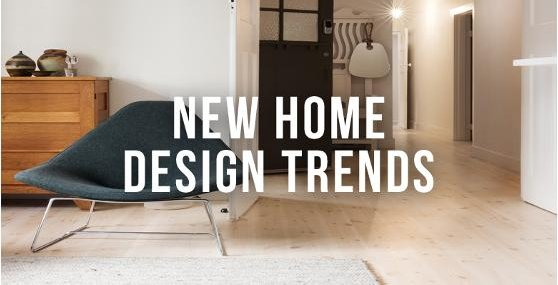 did you see my post last month about some of the most popular design trends happening this year it turns out there are so many more that deserve to be - New Home Design Trends