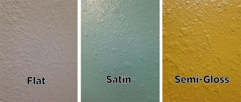 Paint Finishes Part 61