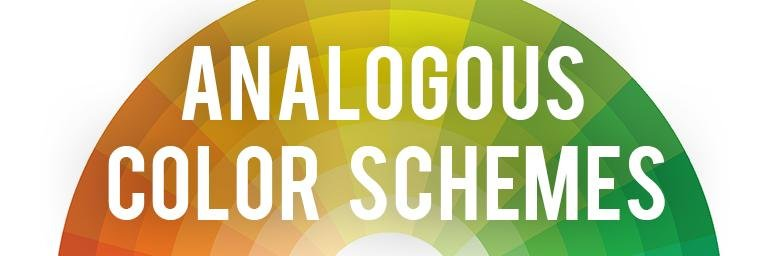 Analogous Color Schemes analogous color schemes | rc willey blog