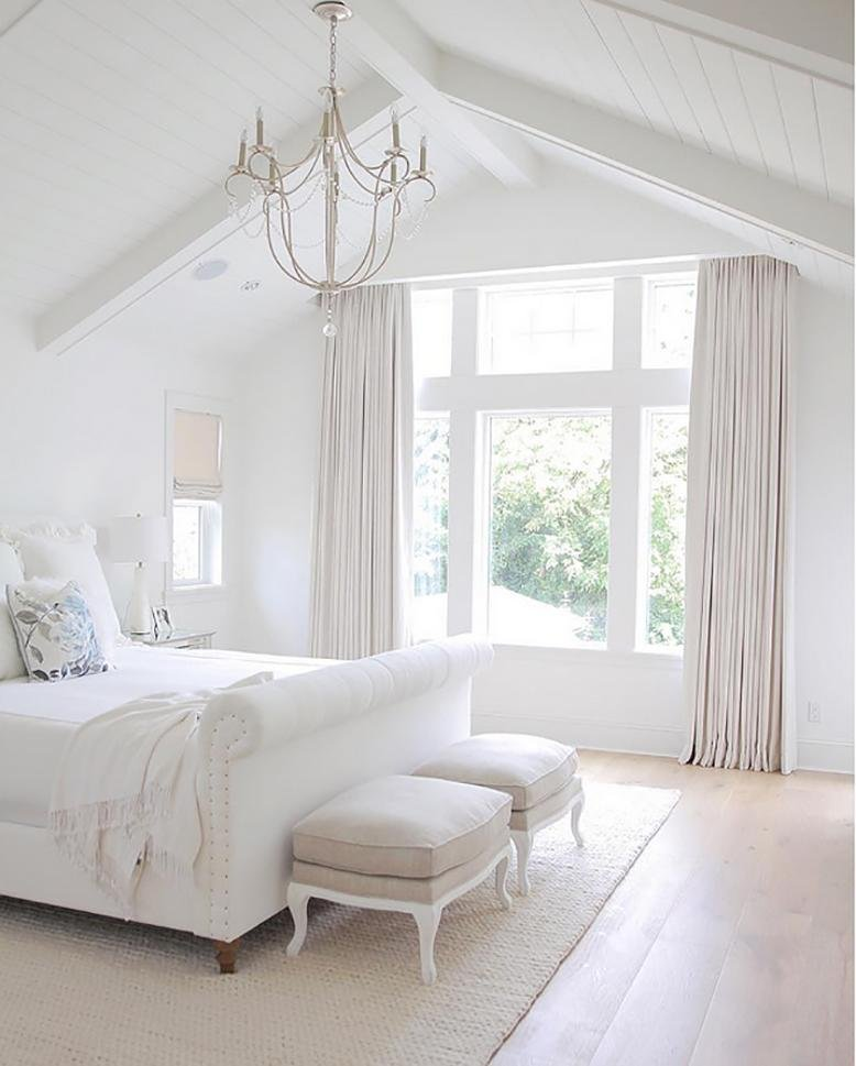 white bedroom - White Bedrooms