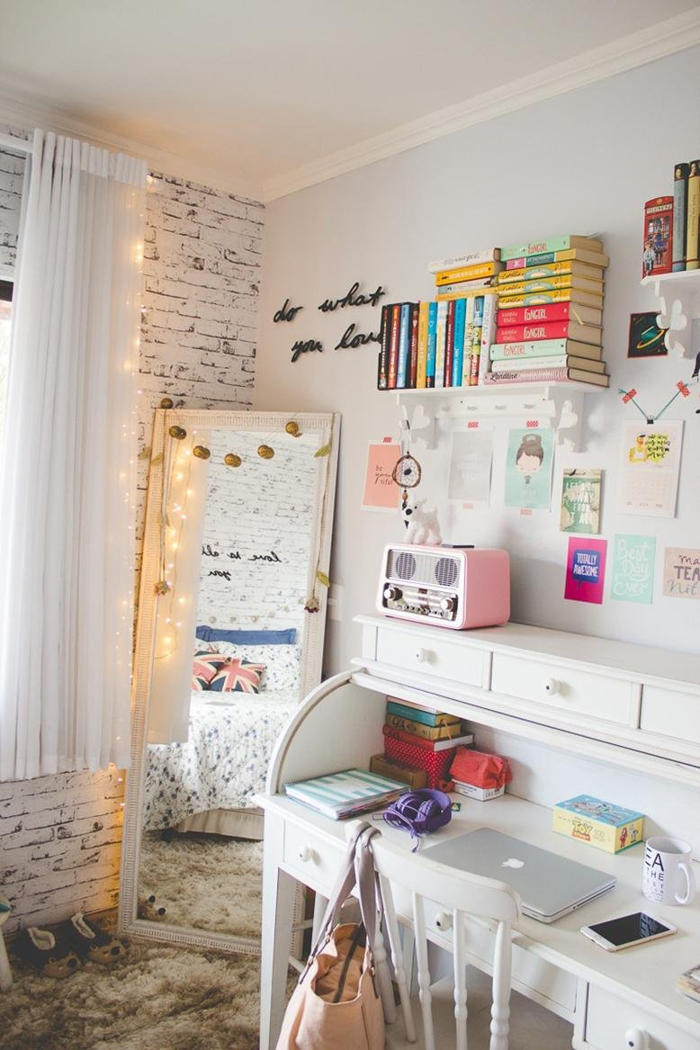 Teen Room Ideas | RC Willey Blog on Teenage Room  id=73623