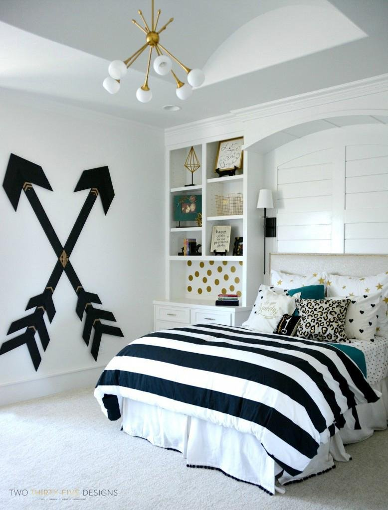 Teen Room Ideas | RC Willey Blog on Teenage Room  id=81225