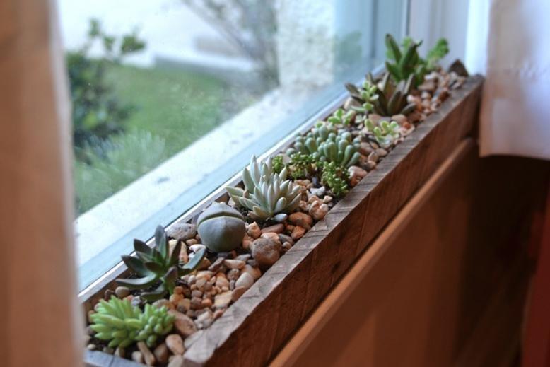 26 Windowsill Decoration Ideas: Window Sill Decorations