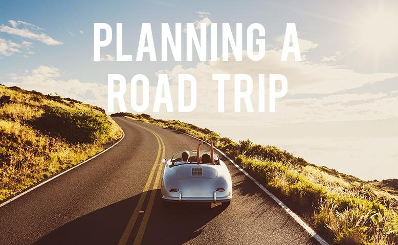 Planning A Road Trip >> Planning A Road Trip Rc Willey Blog