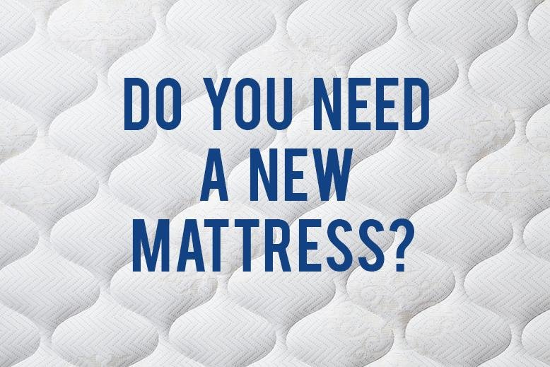 Do you need a new mattress rc willey blog for When do you replace a mattress