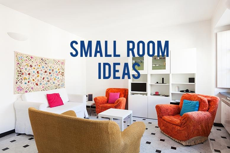 small room ideas