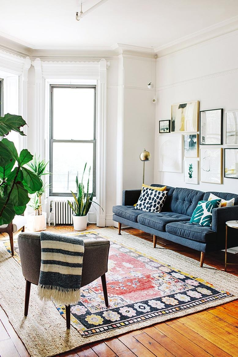 Living Room Inspirations | RC Willey Blog