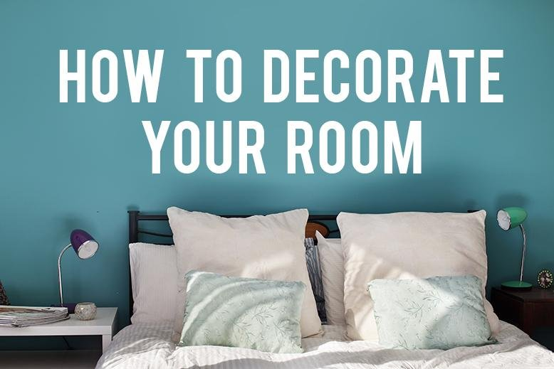 How To Decorate Your Bedroom RC Willey Blog Awesome How To Decorate Your Bedroom