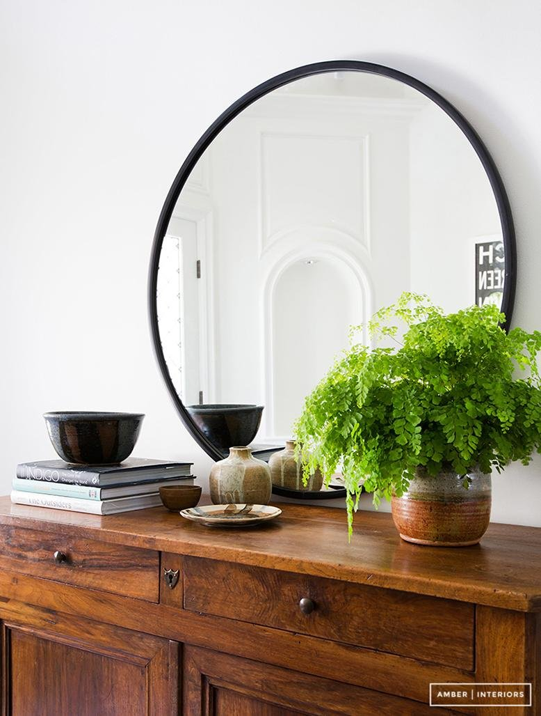 Dresser Decoration Ideas Rc Willey Blog
