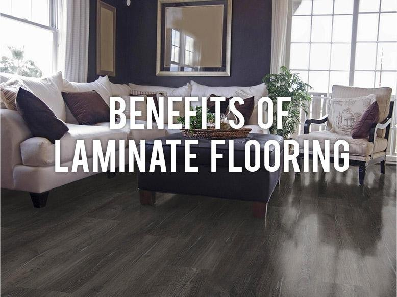 Benefits of Laminate Flooring | RC Willey Blog