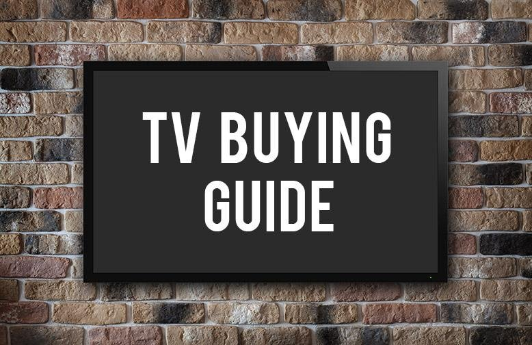 Think of buying a TV as you would any piece of furniture. It needs to fit wherever you plan to put it, and ideally it should look proportional to the furnishings and the surrounding wall. A inch TV will look odd floating on a large bare wall, for example, while a inch jumbotron could overpower a .