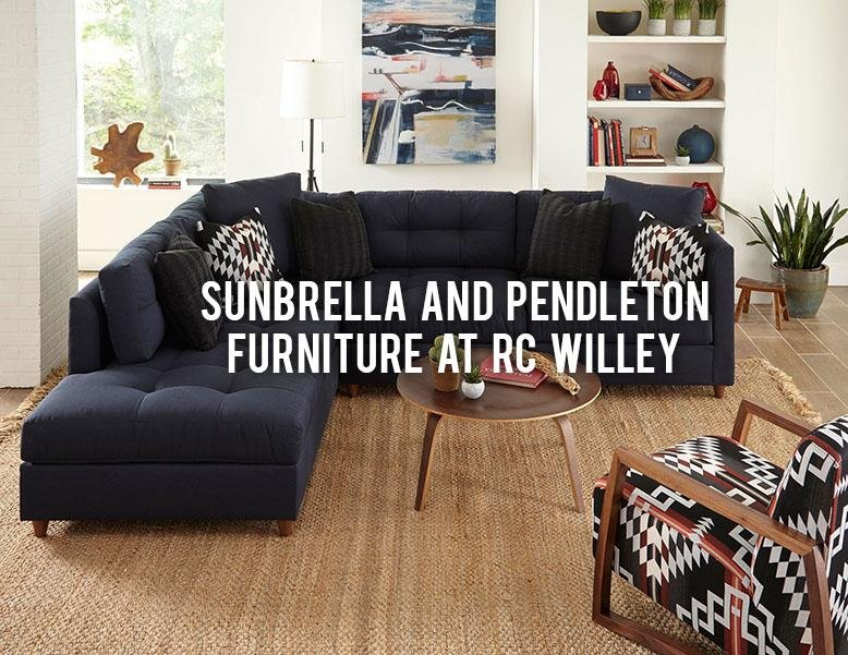 pendleton furniture