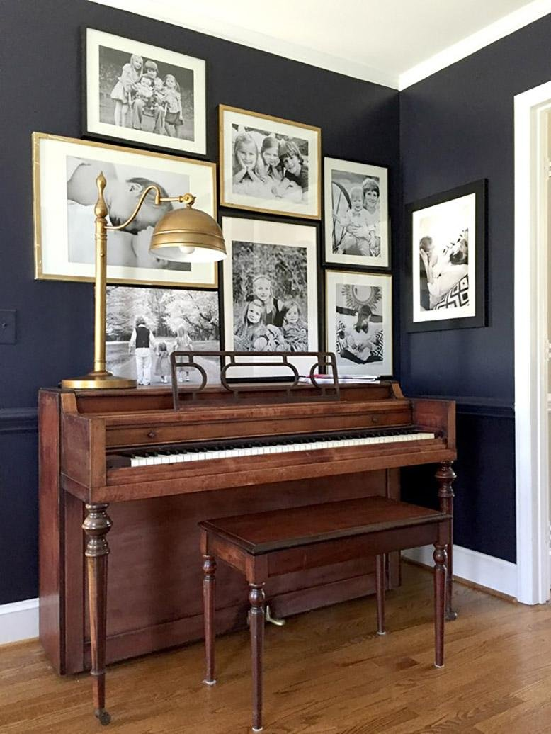 Piano Decoration Ideas Rc Willey Blog