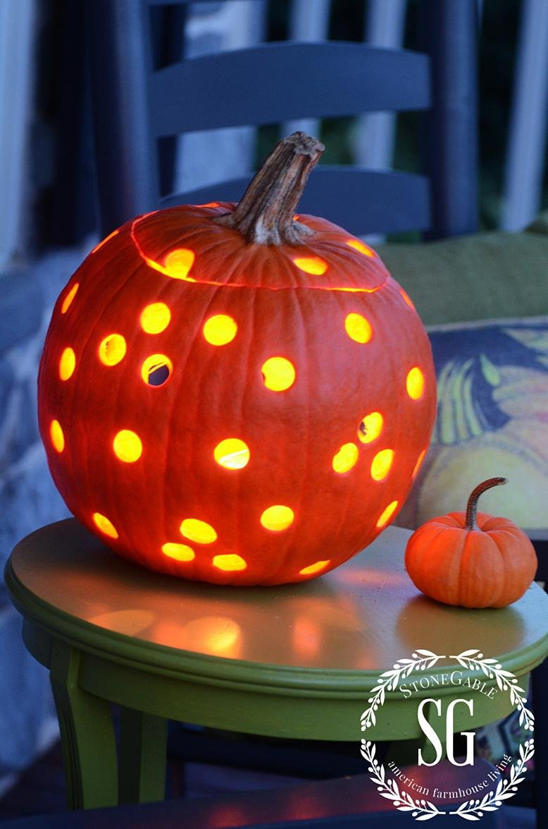 Pumpkin Carving Ideas | RC Willey Blog