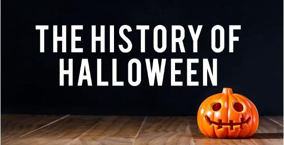 The History of Halloween   RC Willey Blog