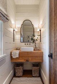 Guest Bathroom Ideas   RC Willey Blog
