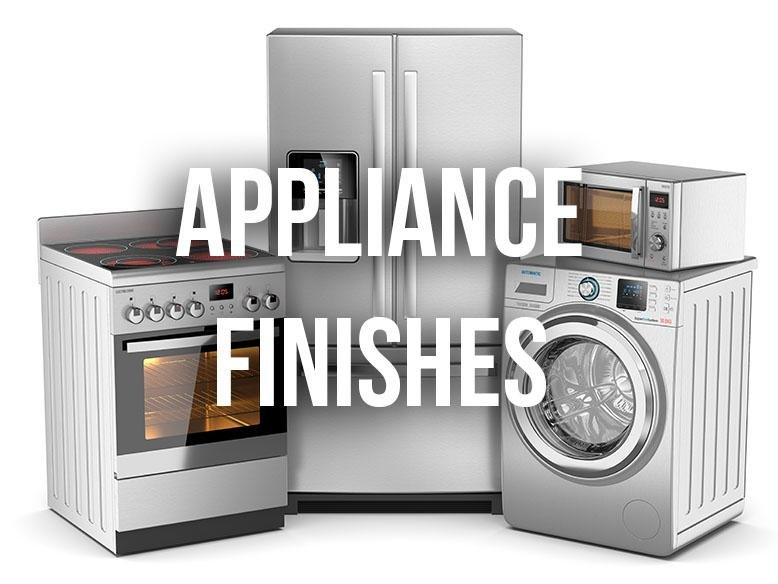 Appliance Finishes Rc Willey Blog