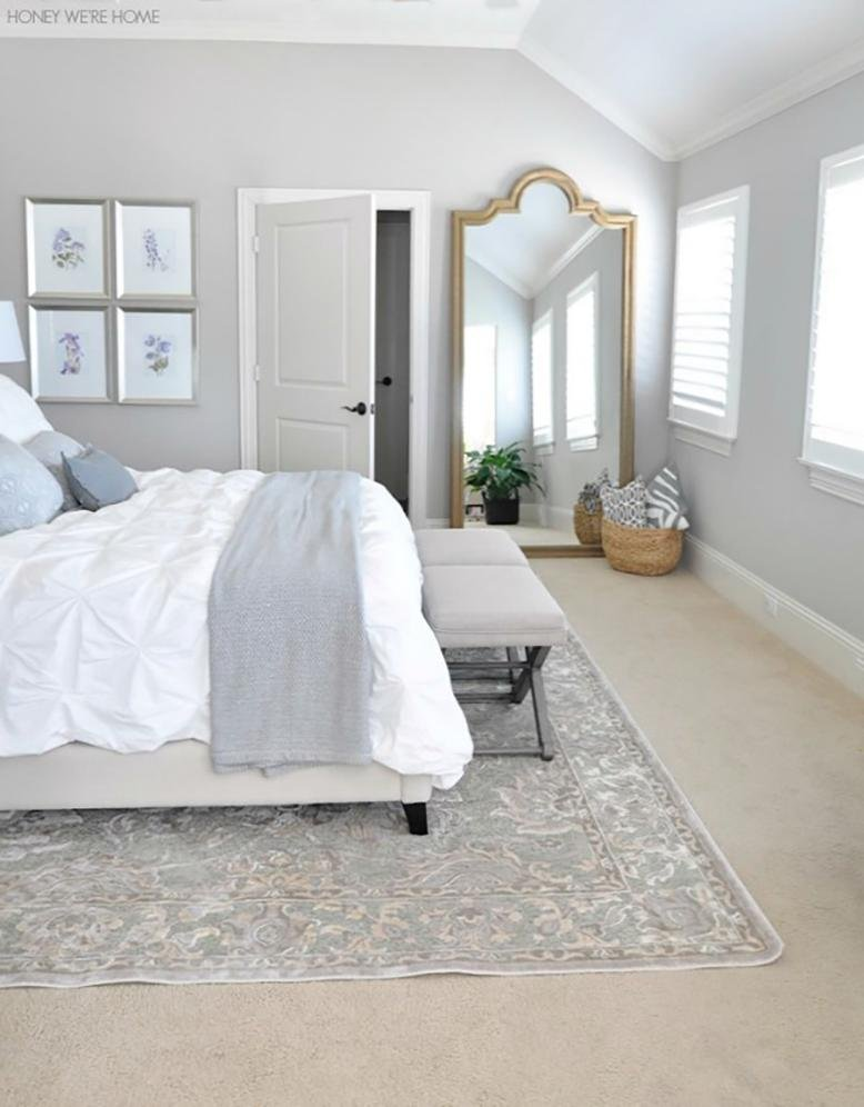 Pretty Bedrooms RC Willey Blog Simple Pretty Bedrooms