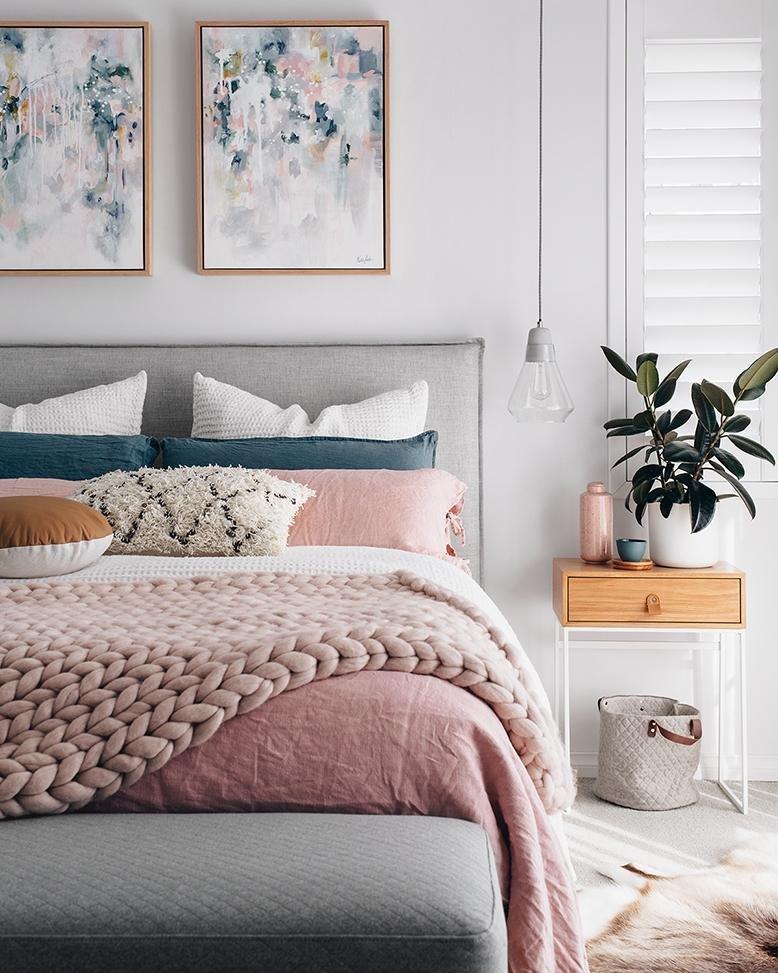 Pretty Bedrooms