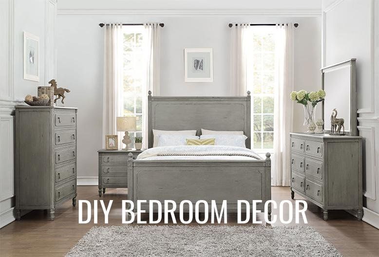 bedroom decor diy blog