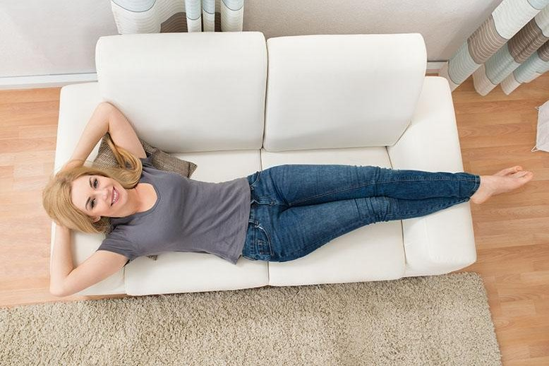 Removing Stains From Your Sofa Cushions