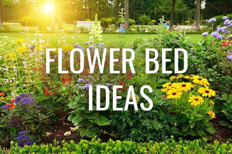 Genial Flower Beds