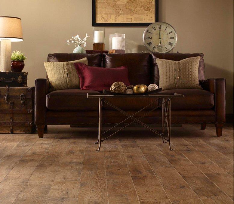Hardwood Flooring Vs Laminate: RC Willey Furniture Store