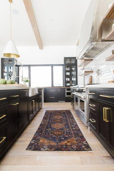 Trend Alert: No Upper Kitchen Cabinets!   RC Willey Blog