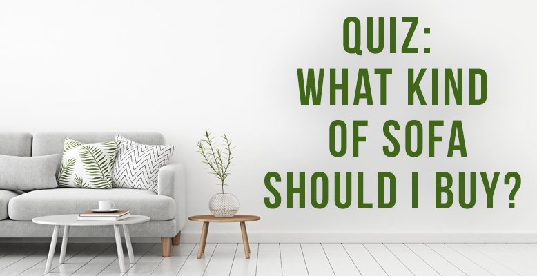 So You Need A New Sofa, But Are Feeling A Little Overwhelmed With The Whole  Decision Making Process. I Mean, Itu0027s Not Like Purchasing A Sofa Is Like  Buying ...