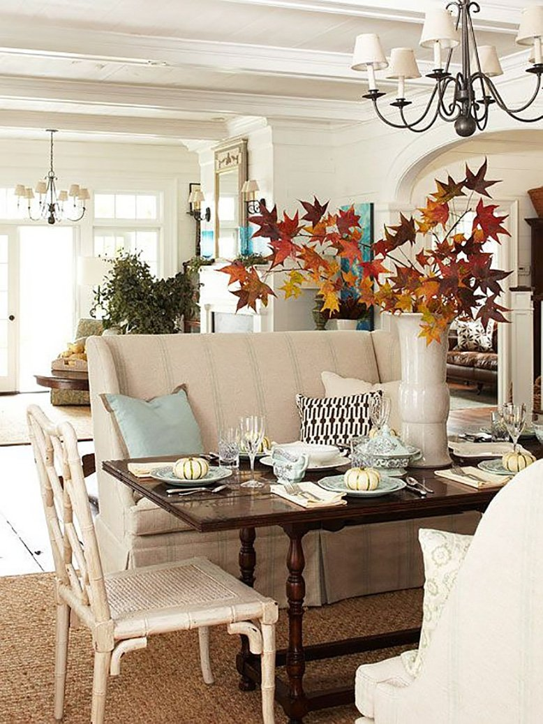 Thanksgiving Decoration Ideas Rc Willey Blog