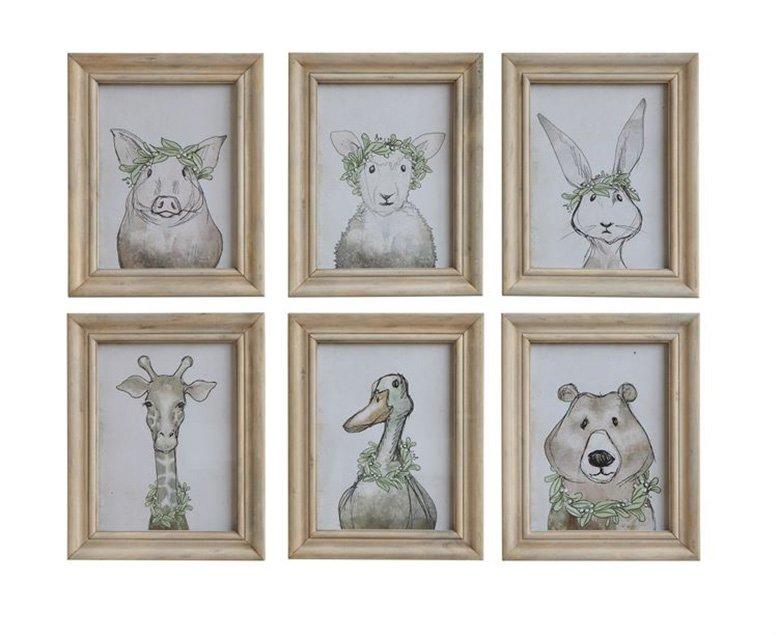 Nursery Art Ideas Rc Willey Blog