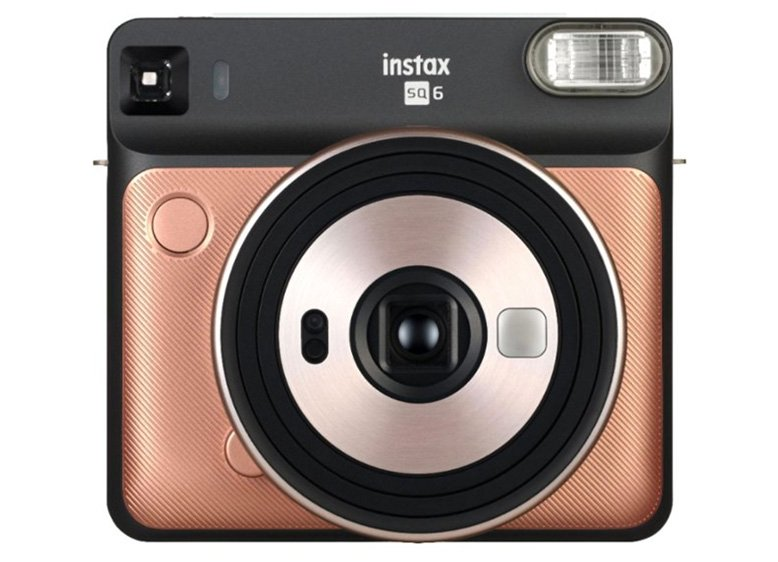 Fujifilm Instax Square SQ6 Polaroid Camera