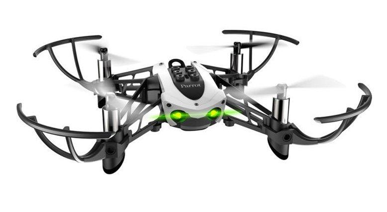 Parrot Mambo Fly Minidrone
