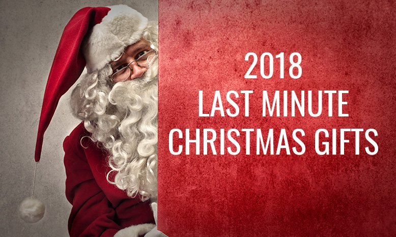 Last Minutes Christmas Gifts