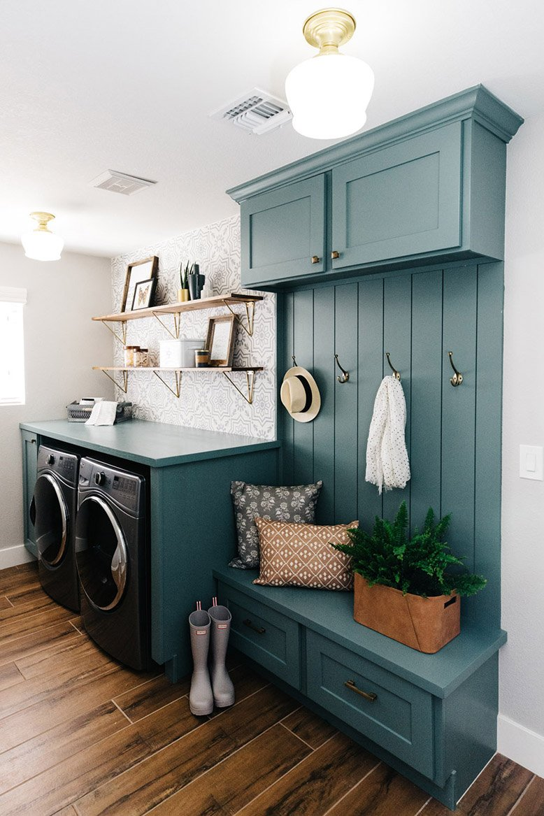 Laundry Room Colors Rc Willey Blog