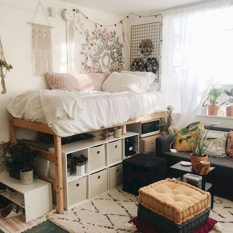 Cool Dorm Room Ideas | RC Willey Blog