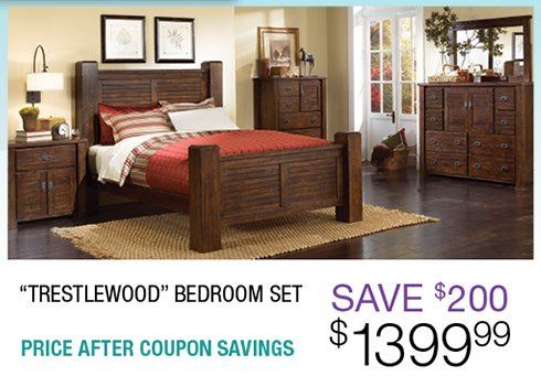 Coupon Savings In Bedroom Appliances And More RC Willey - Bedroom appliances