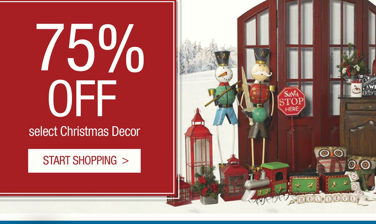 The after christmas sale starts now rc willey furniture for After christmas decoration sales