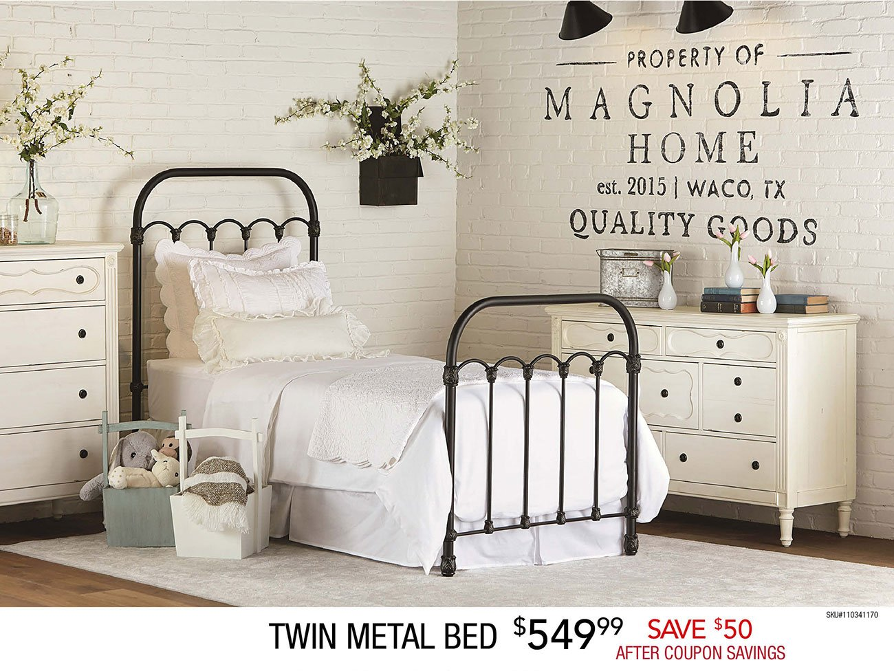 get the magnolia home look rc willey furniture store